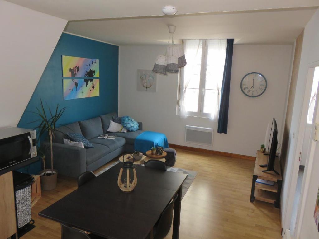 Apartments In Saint-jouin-de-marnes Poitou-charentes