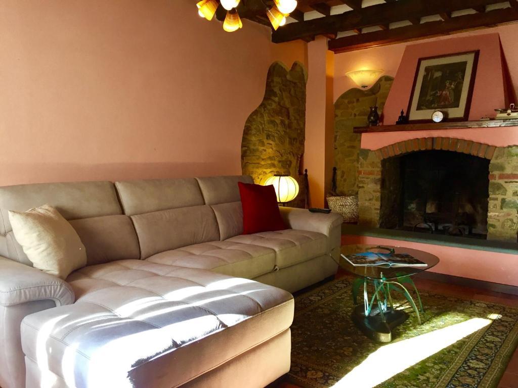 Casa Vacanze in Campagna Toscana, Bagni di Lucca – Prezzi aggiornati ...