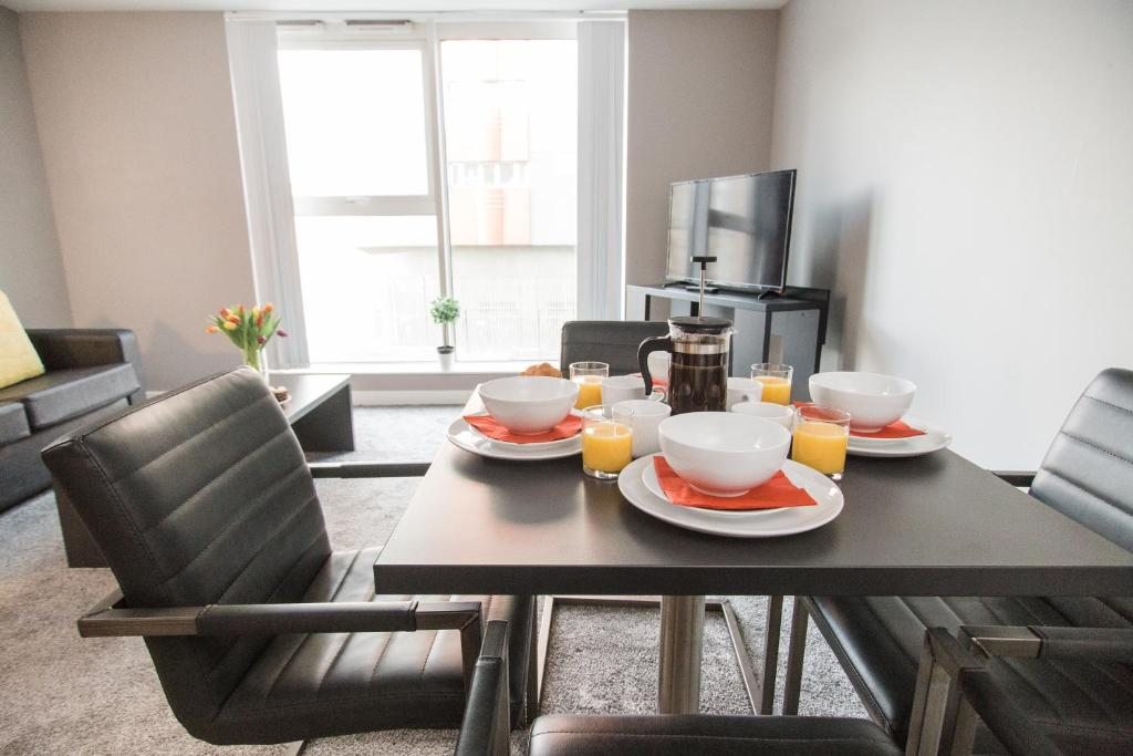 Dream Apartments Belfast, Belfast – Updated 2019 Prices