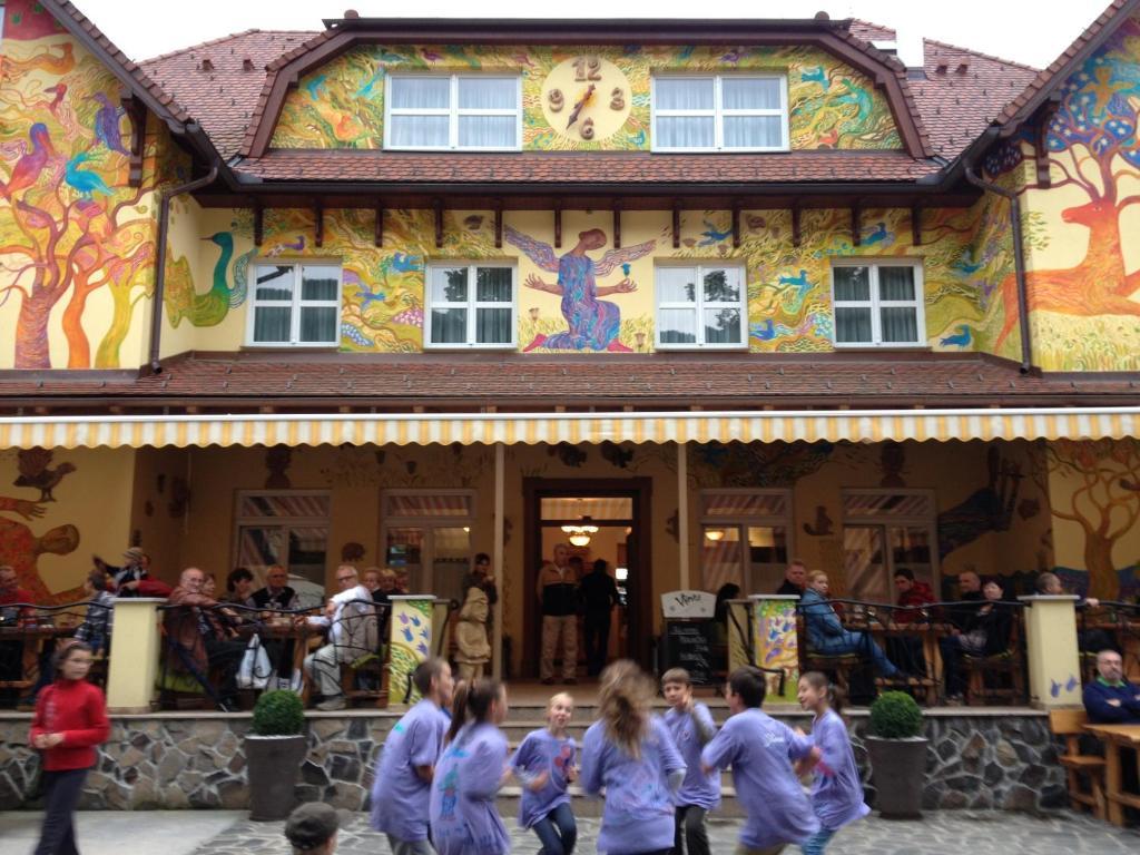 Hotel Encian, Rajecké Teplice, Slovakia - Booking.com
