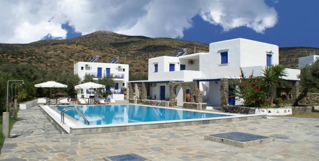 19651452 - Villa Antoniadis