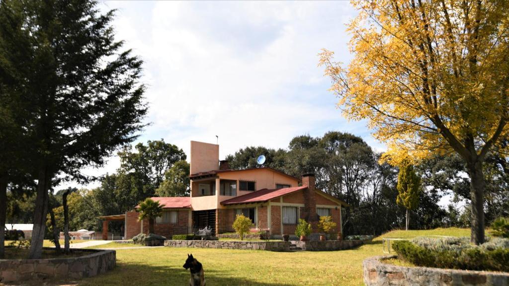 Villa El Fresno, Villa del Carbón – Precios actualizados 2019