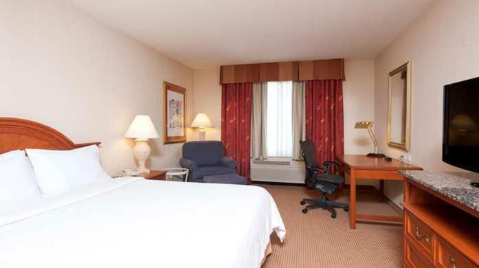 gallery image of this property - Hilton Garden Inn Grand Forks