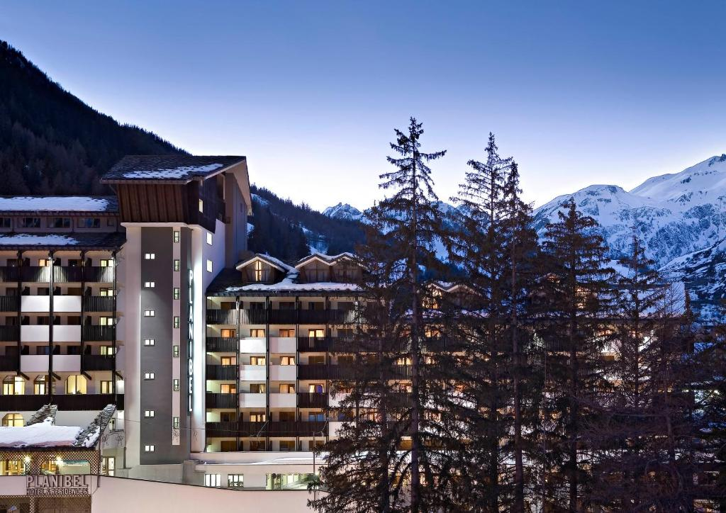 Hotel Planibel TH Resorts, La Thuile – Updated 2018 Prices
