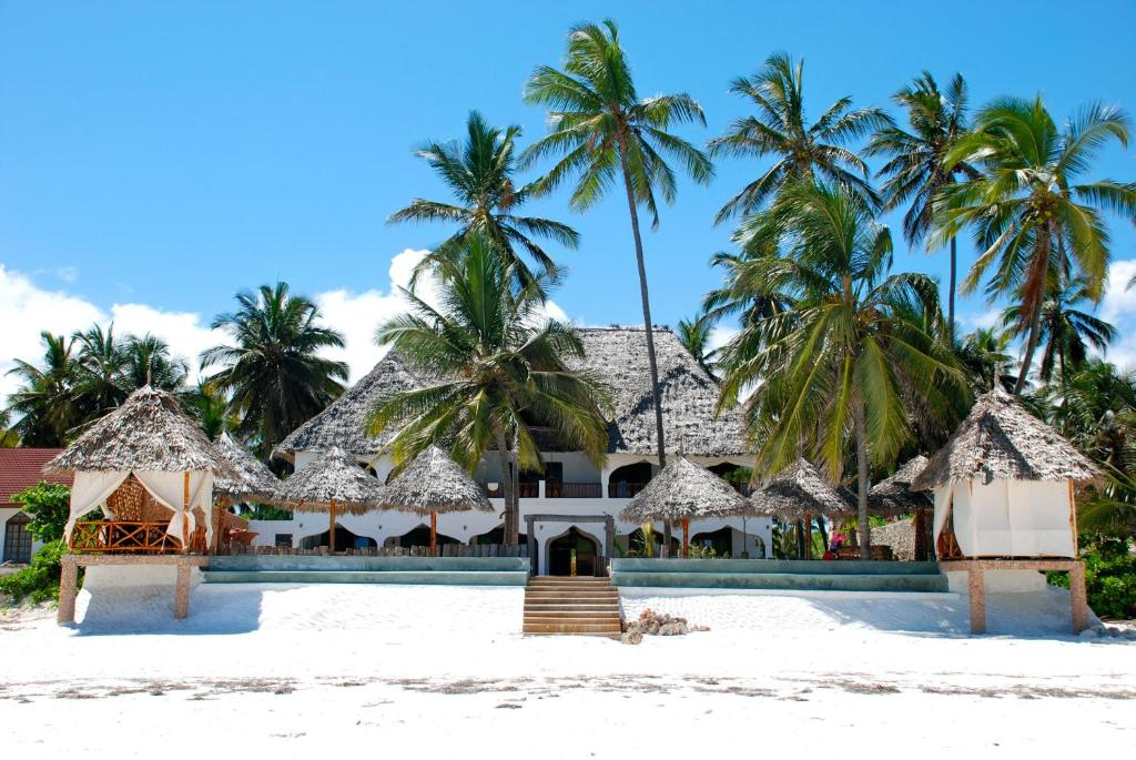 Guesthouse Zanzibar House Matemwe Tanzania Booking Com