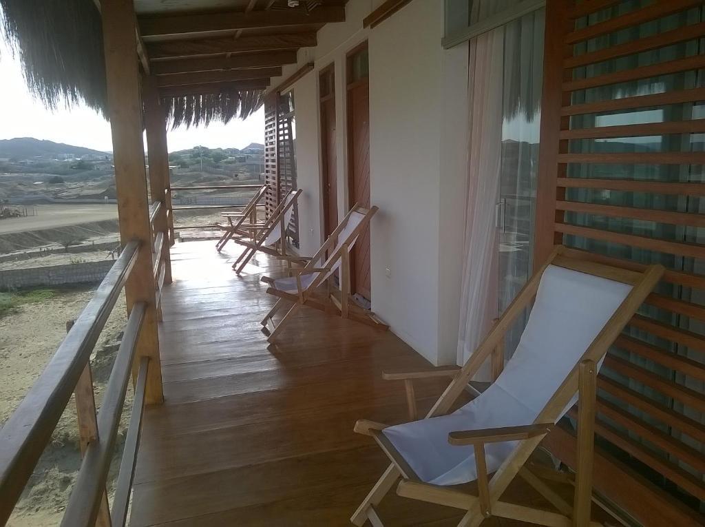 Mangata Surf Hotel