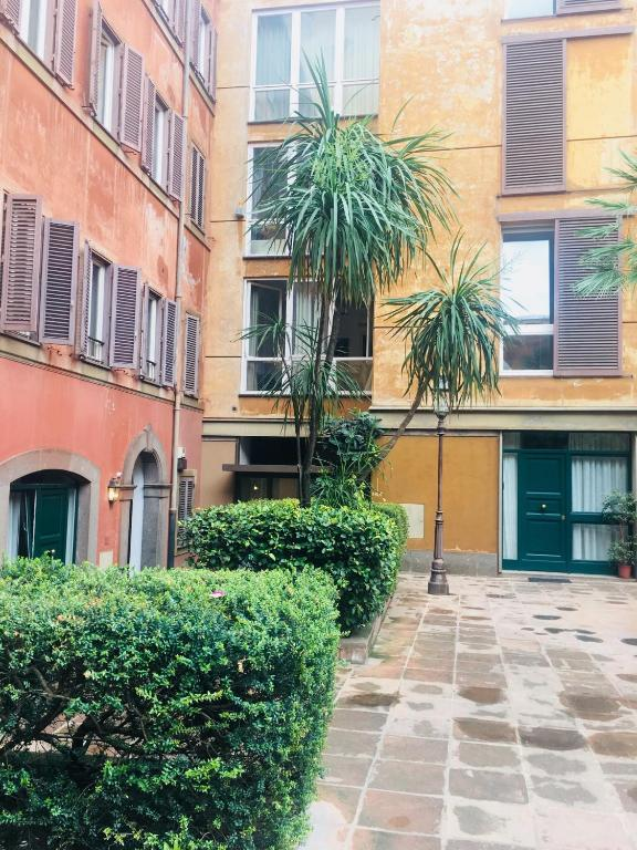 Rome Unique Spanishsteps Apartments, Roma – Precios