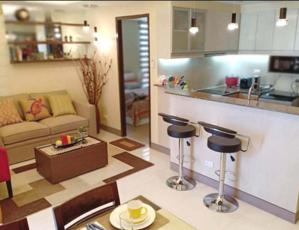 7bf9f95f6 1BR New corner unit (66.4sqm) in Venice Luxury Residence at Taguig ...