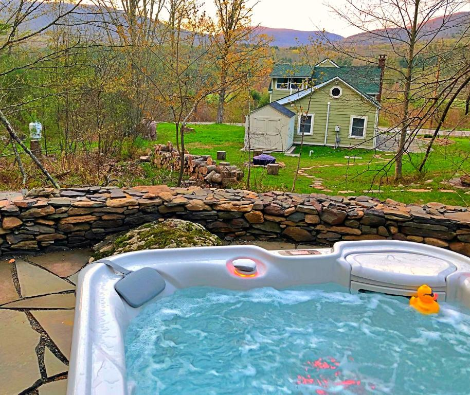 Magical Cottage in Catskills, Willow, NY - Booking com