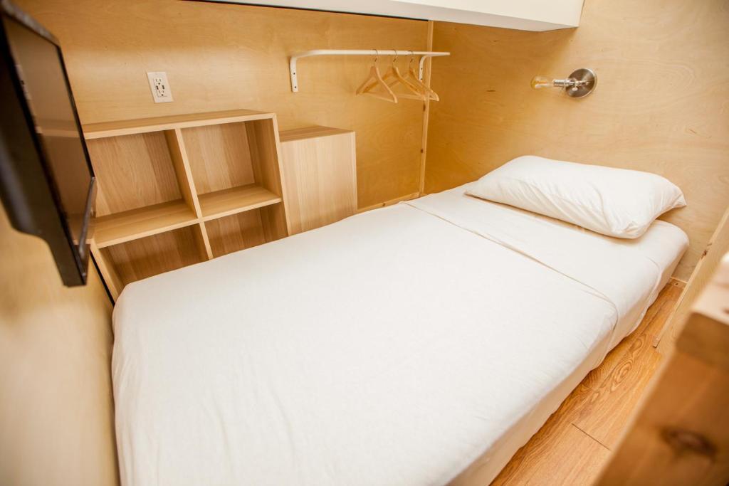 Hostel Podshare San Francisco Ca Booking Com