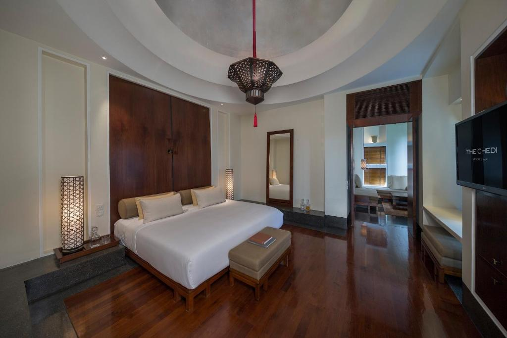 Hotel The Chedi Muscat, Oman - Booking com