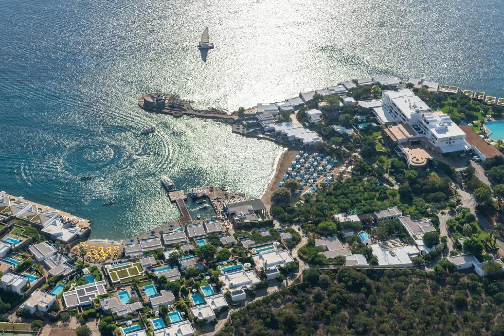 Elounda Beach Hotel Villas Griechenland Elounda Booking Com
