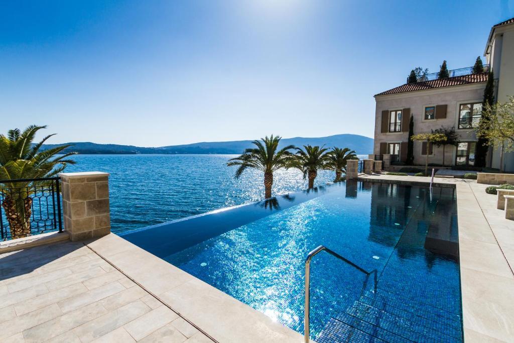 Porto Montenegro Karte.Valerya Apartments Porto Montenegro Montenegro Tivat Booking Com