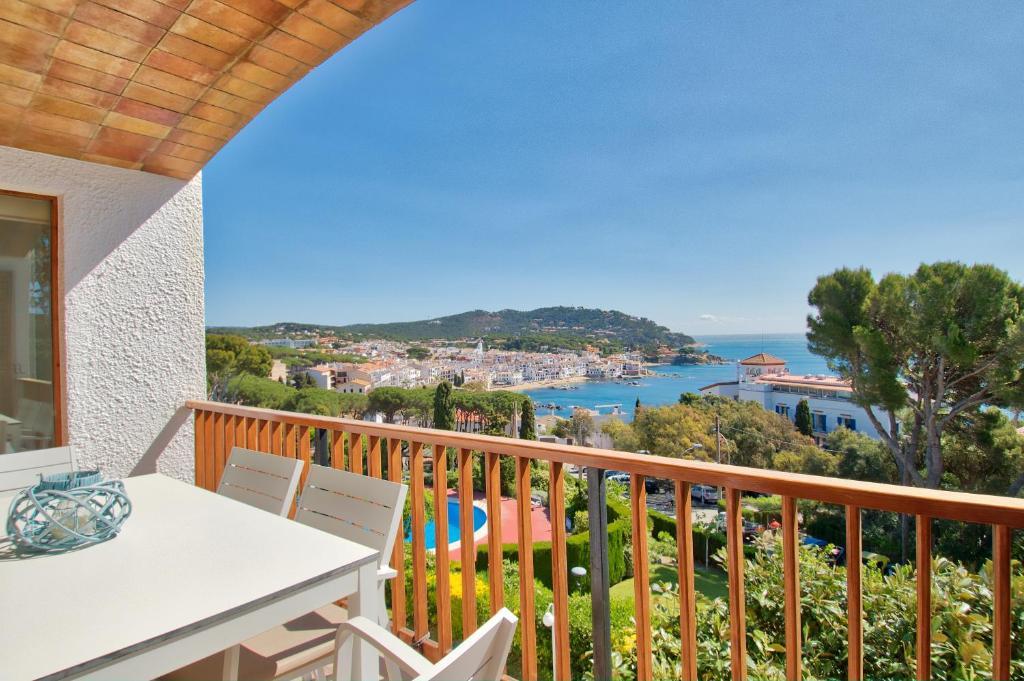 Apartamento Panoramic Sea Views (Espanha Calella de ...