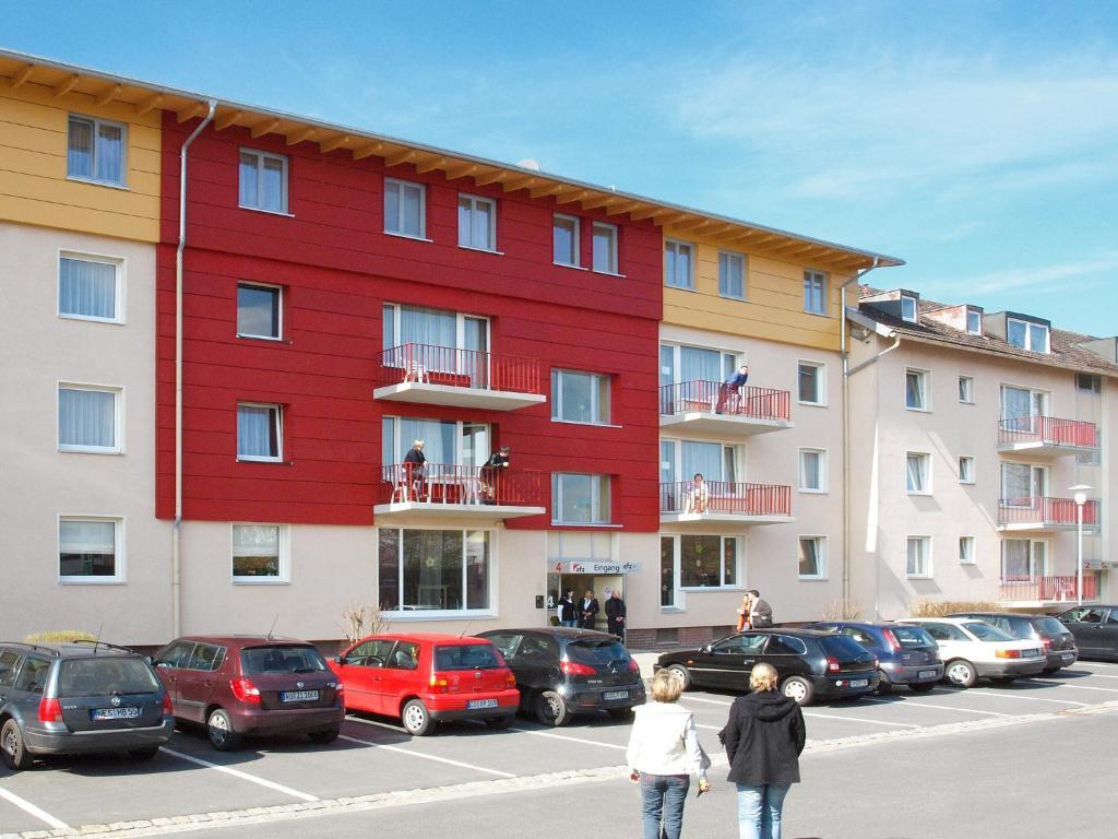 hotel campus bad kissingen deutschland bad kissingen. Black Bedroom Furniture Sets. Home Design Ideas