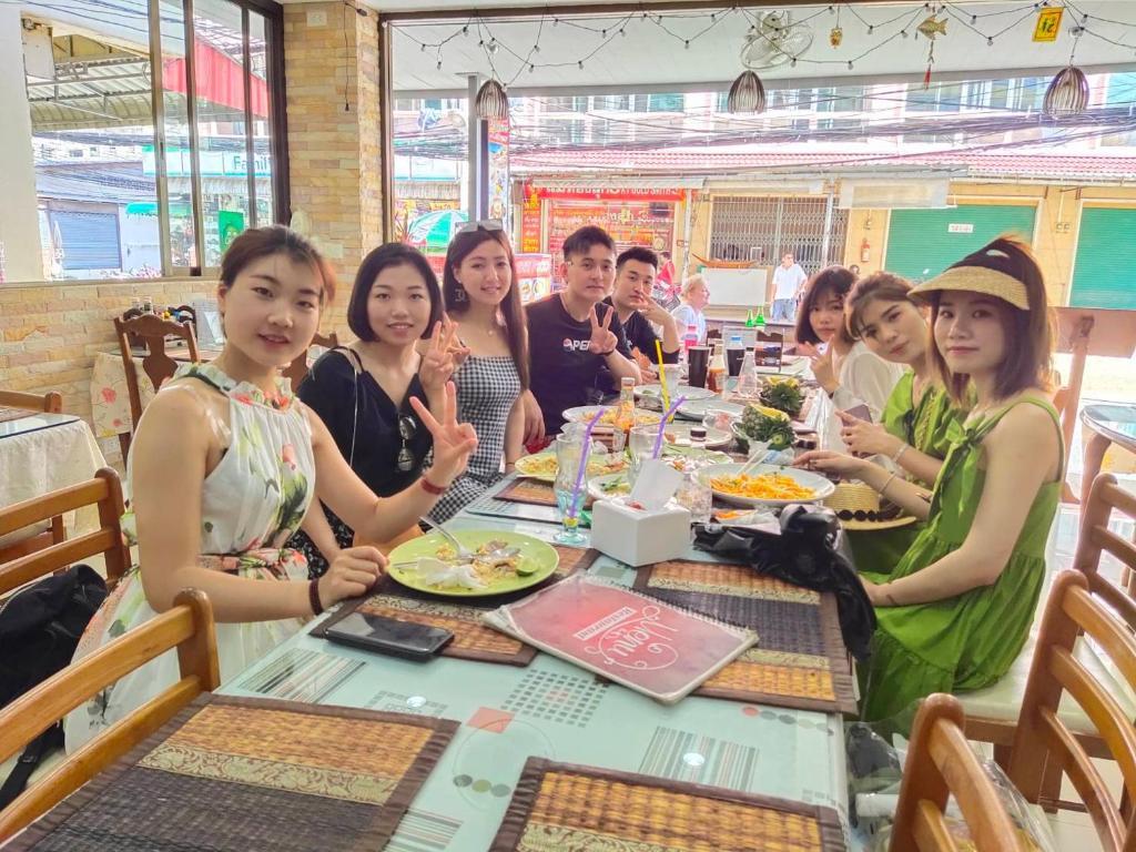 baan ketkeaw guest house 2 patong beach thailand booking com rh booking com