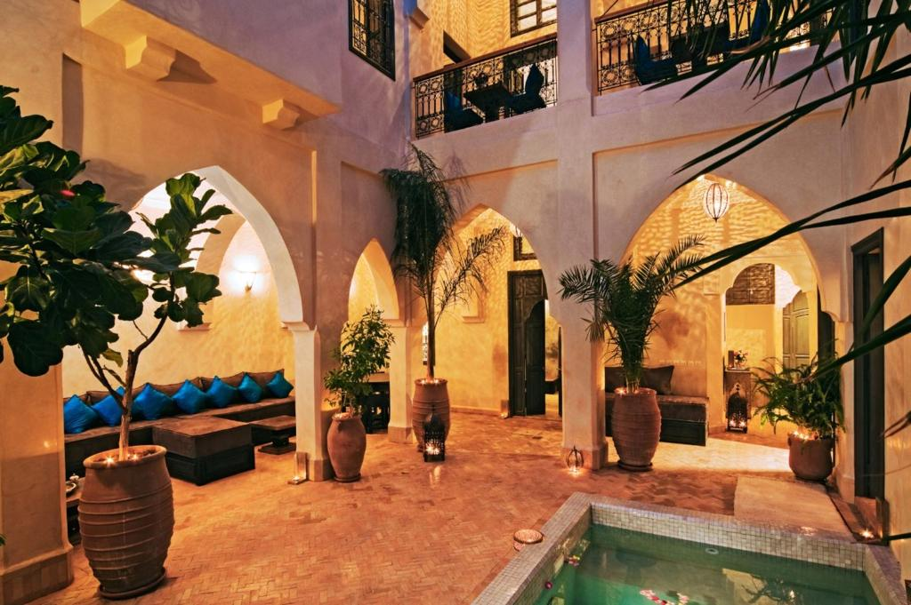 Riad cinnamon by marrakech riad marrakech updated 2019 - Riad medina marrakech avec piscine ...
