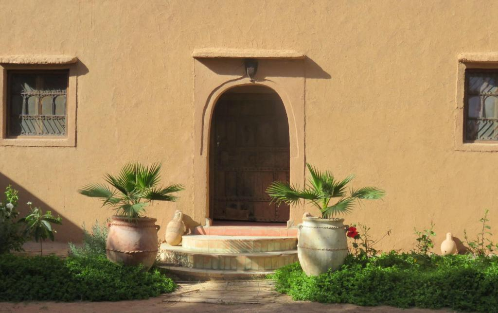 Pension Dar Jnane - La Maison Du Jardin (Marokko Agdz) - Booking.com