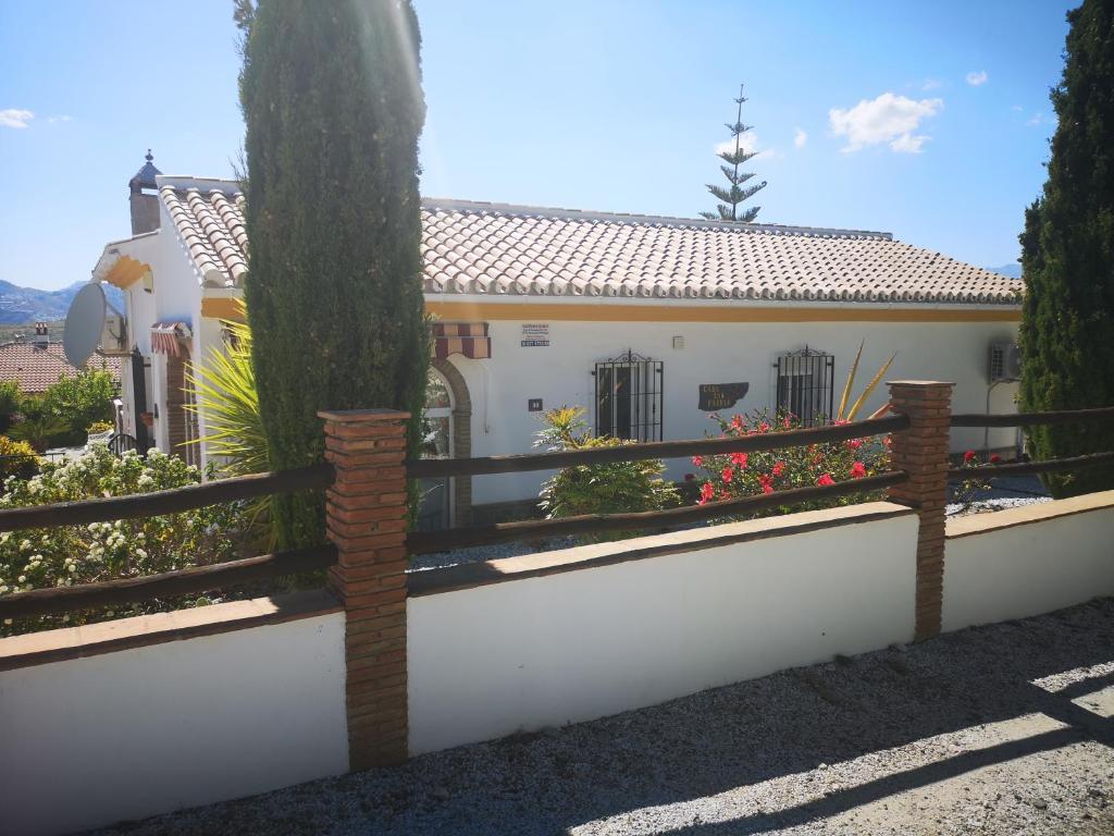 villa casa las fresas, Alcaucín – Prezzi aggiornati per il 2019