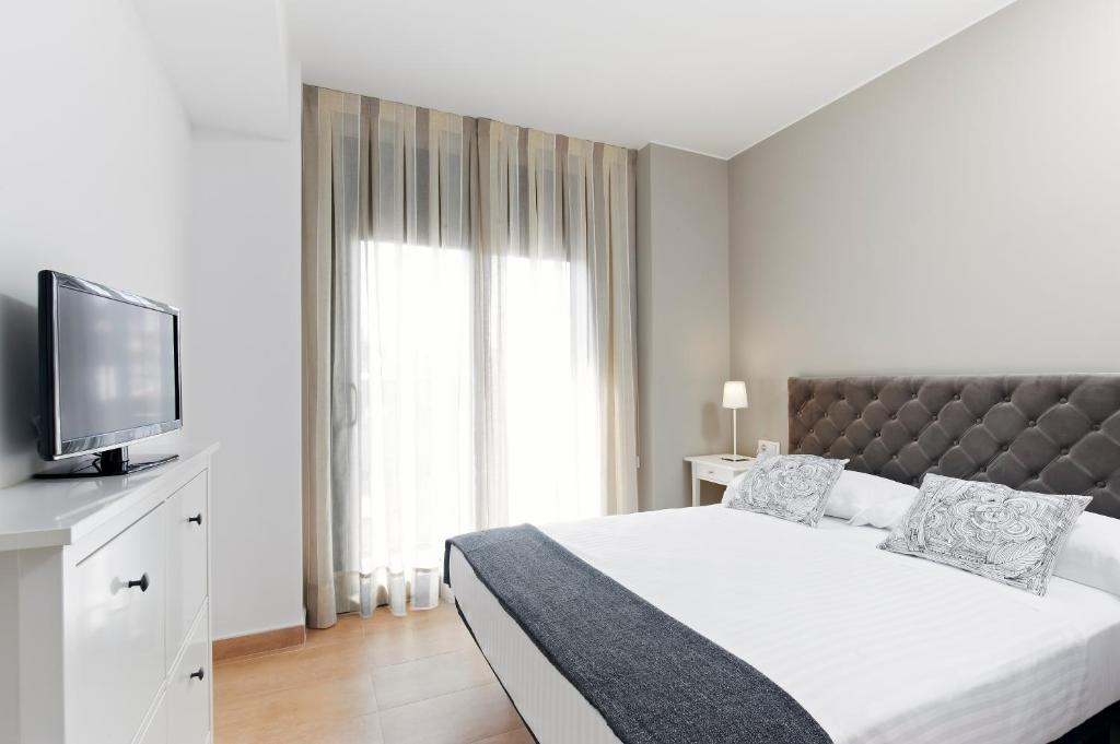 Imagen del Barcelona Apartment Gran de Gràcia