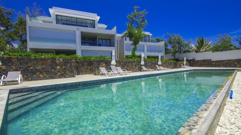 Ponton Apartment (Maurícias Palmar) - Booking.com