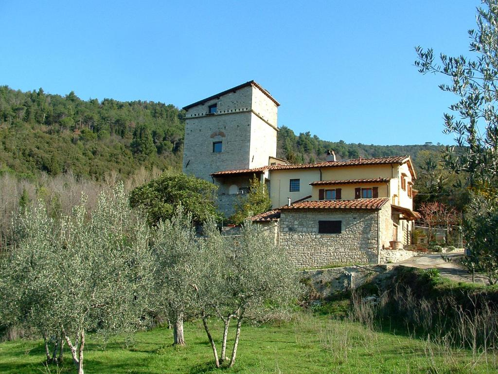 Pension torre di terigi italien bagno a ripoli booking.com