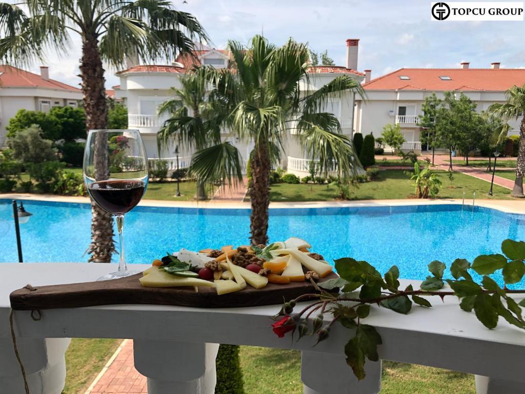 Belek Golf Village Apartments Turkey Booking Com