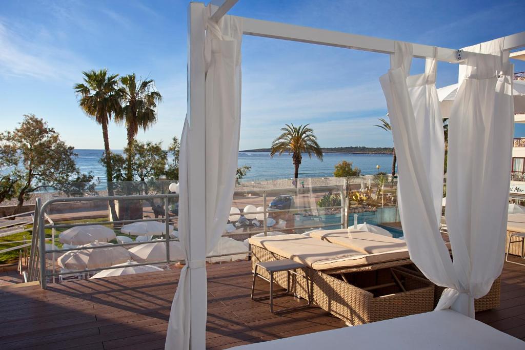 Smartline Anba Romani Hotel, Cala Millor, Spain - Booking.com