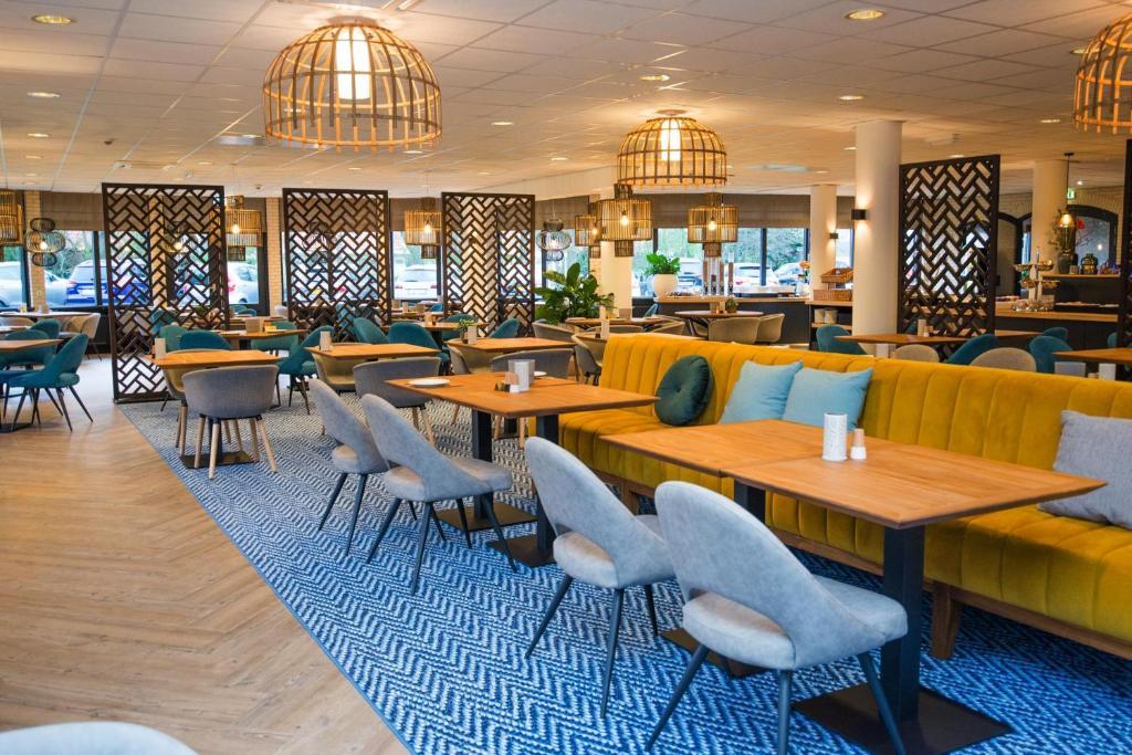 Hotel Boschrand, De Koog – Precios actualizados 2019