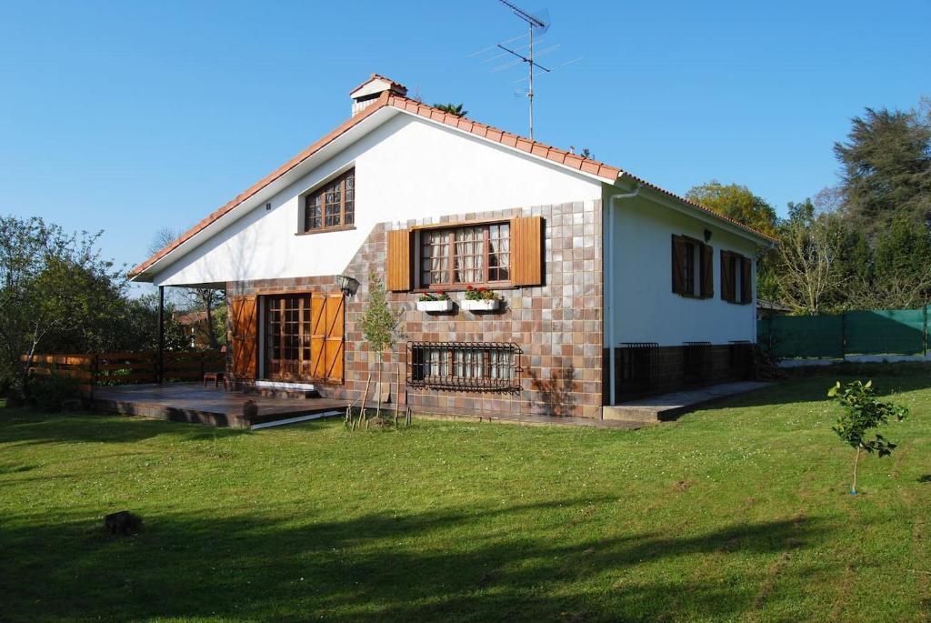 Casa de Férias El Olivo (Espanha Gijón) - Booking.com
