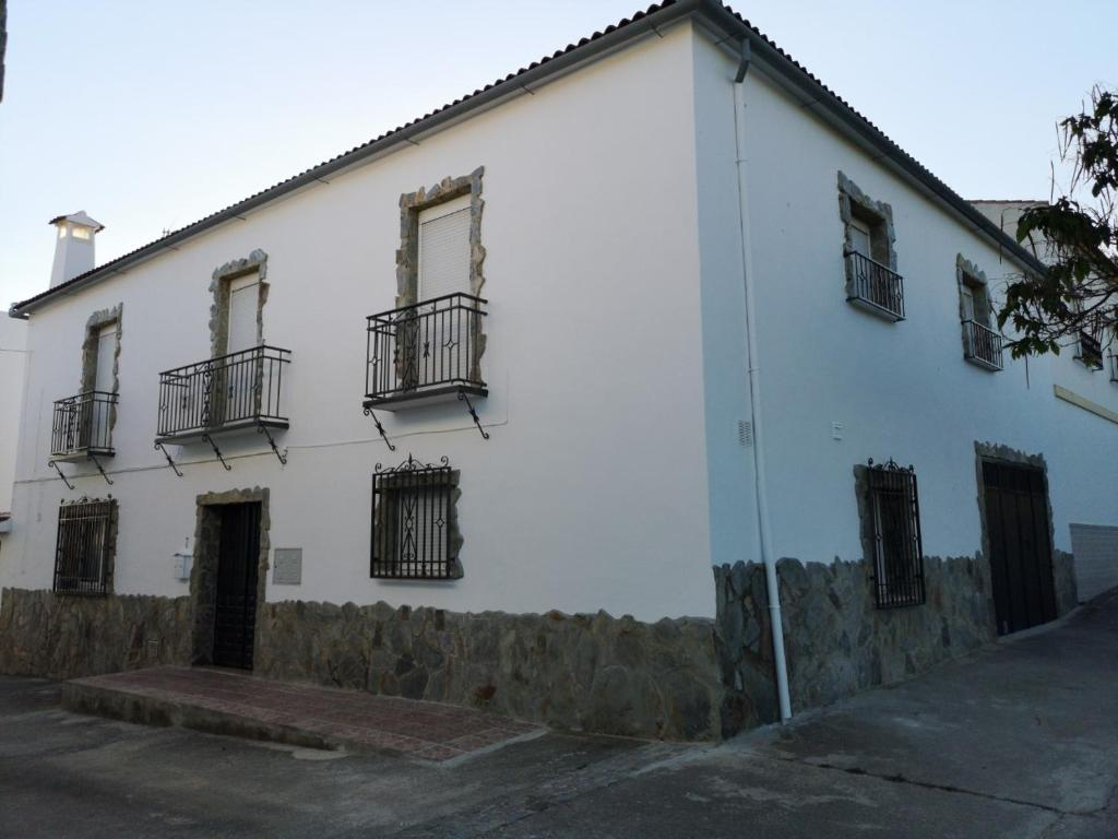 Vacation Home Casa El Postre, El Burgo, Spain - Booking.com