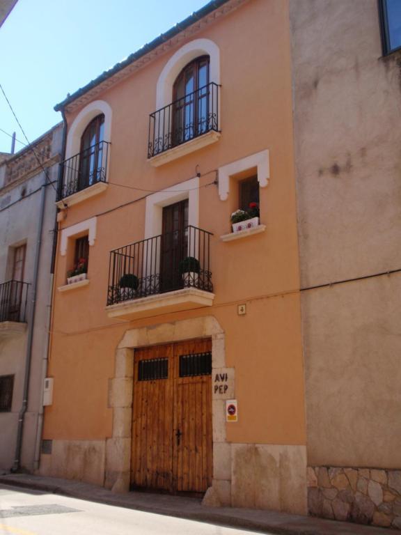 Vacation Home AVI PEP, Vilafant, Spain - Booking.com