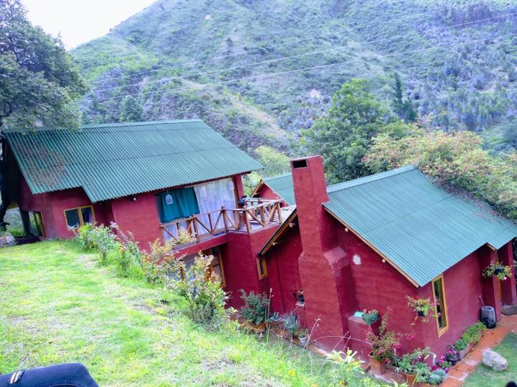 CASA DE CAMPO QUINCHA, Sutatausa, Colombia - Booking.com