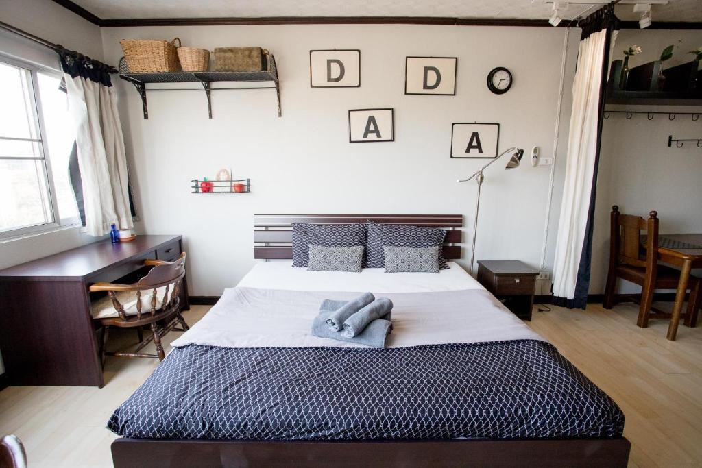 Hip and Homey Loft in the Heart of Nimman, Chiang Mai