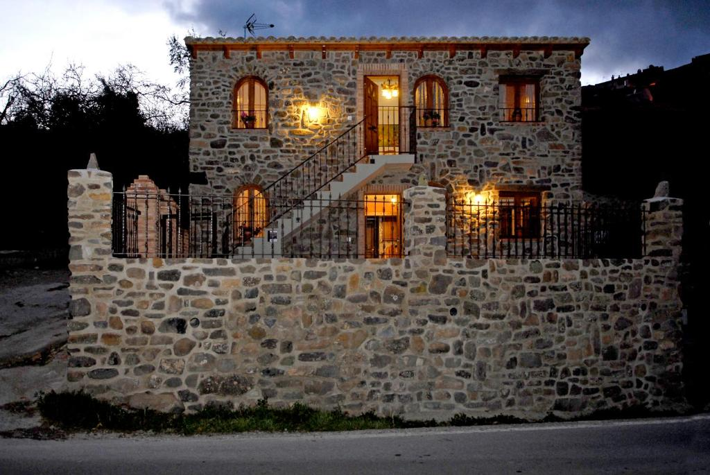 Apartments In Santa Cruz De Moncayo Aragon