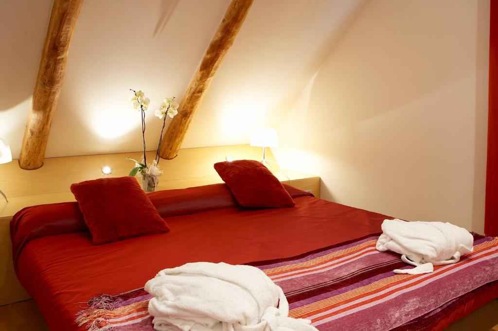 boutique hotels lleida provinz  59