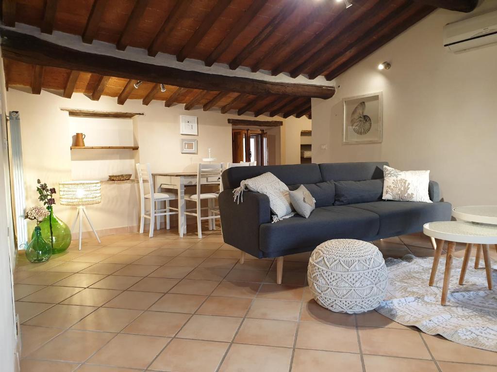 Апартаменты Casa Lena (Италия Скарлино) - Booking.com