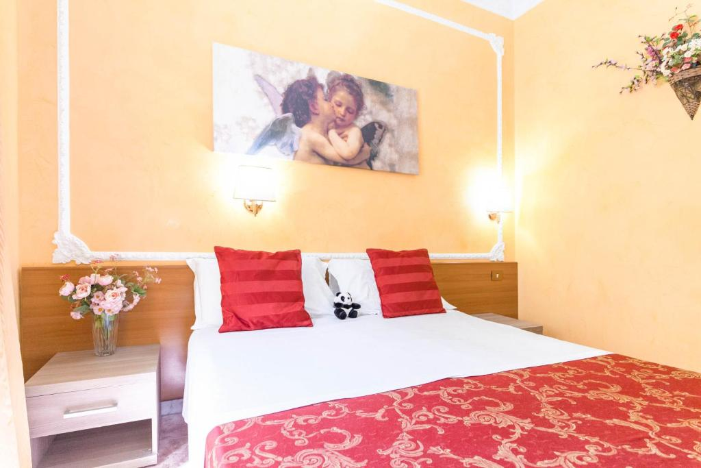 Guesthouse Soggiorno Downtown, Rome, Italy - Booking.com