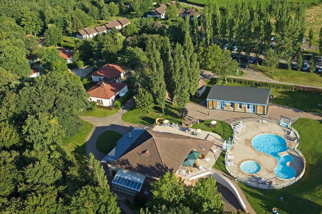Apartments In Villars-et-villenotte Burgundy