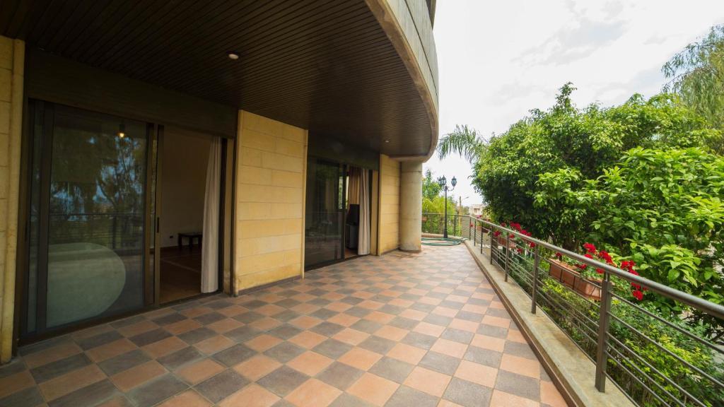 36ca0c6cd Apartment Casa Verde Suites, Damour, Lebanon - Booking.com