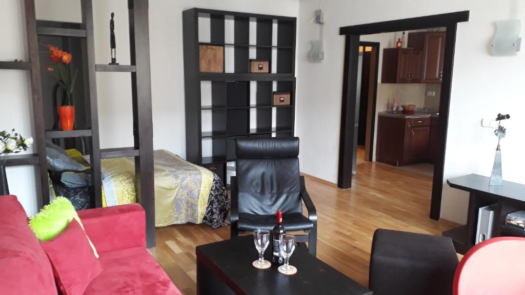 Posible manana Apartment, Prague, Czech Republic - Booking com