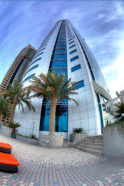 Tamani marina hotel apartments dubai uae for Hotel dubai booking