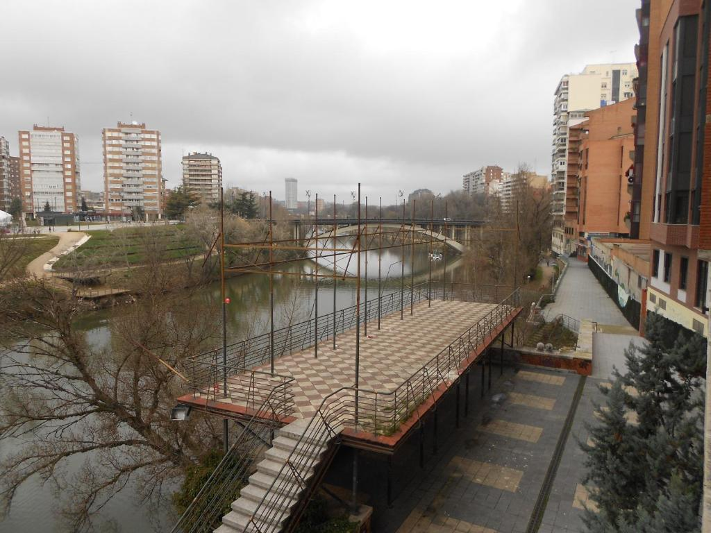 Piso de Ana, Valladolid – Updated 2019 Prices