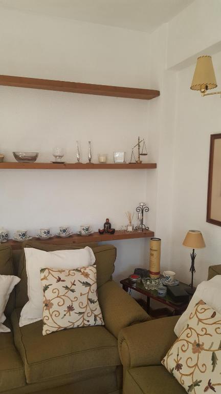 Villa Leaniz, Torrelodones, Spain - Booking.com