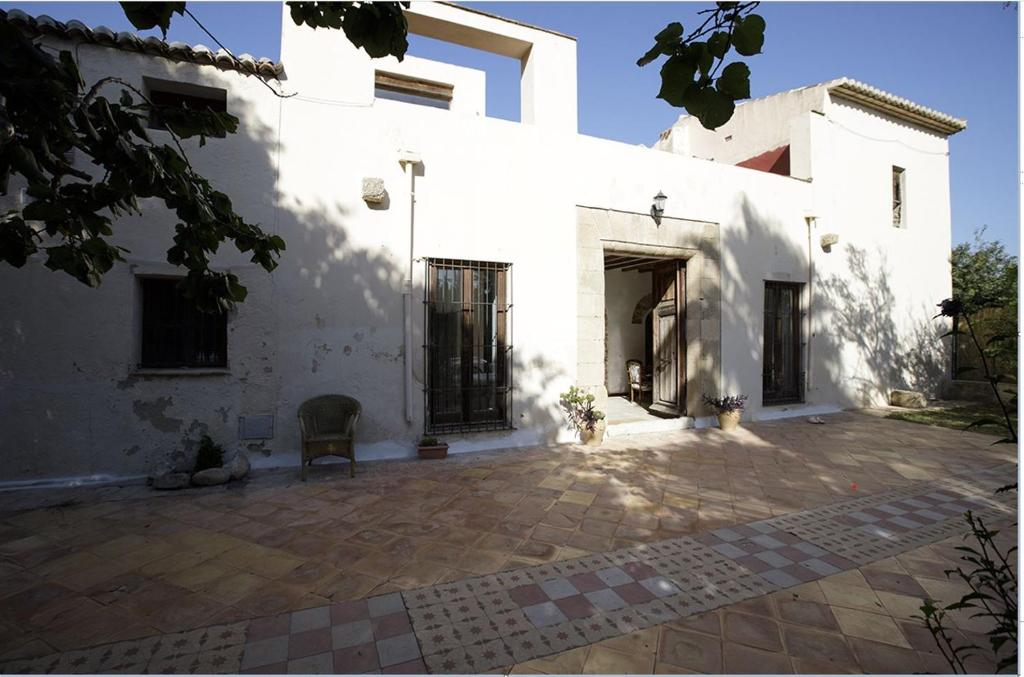 Casa de Golf, Caballos, Sol, Campo y Playa, Denia – Updated ...