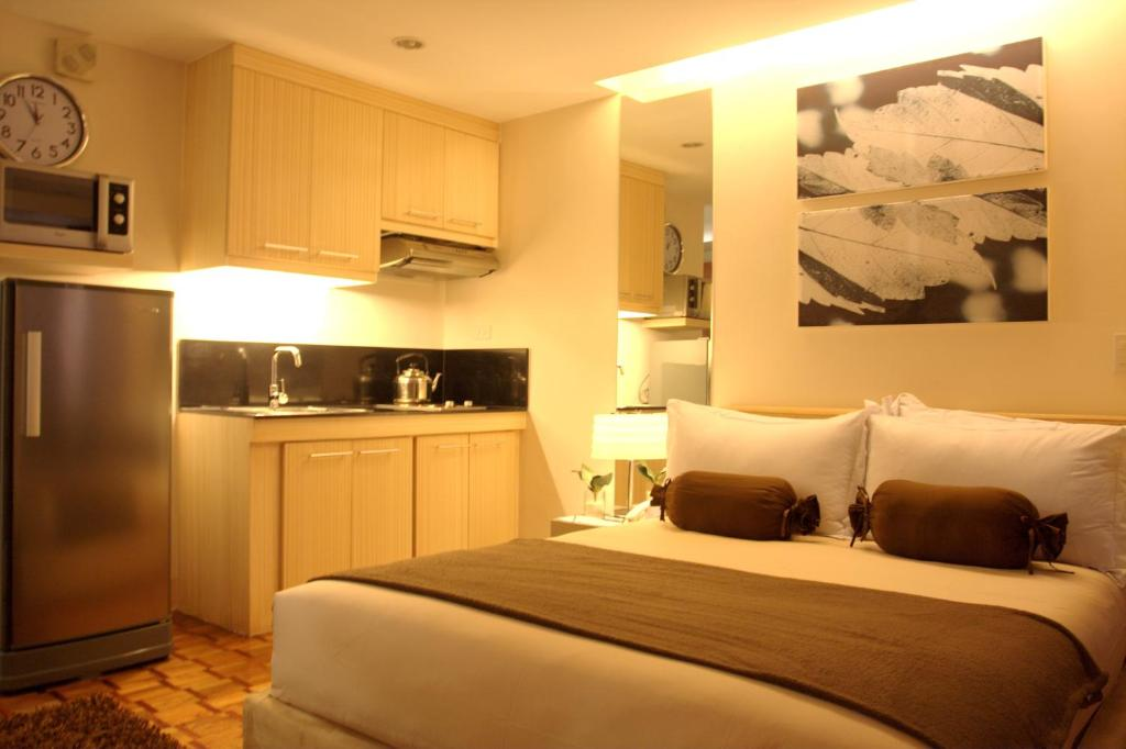 Prince Plaza Ii Condotel Manila Philippines Booking Com