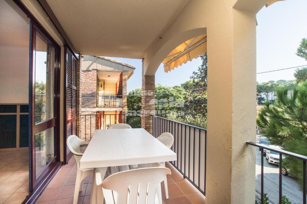 Calella de Palafrugell Apartment Sleeps 3 (Espanha Calella ...