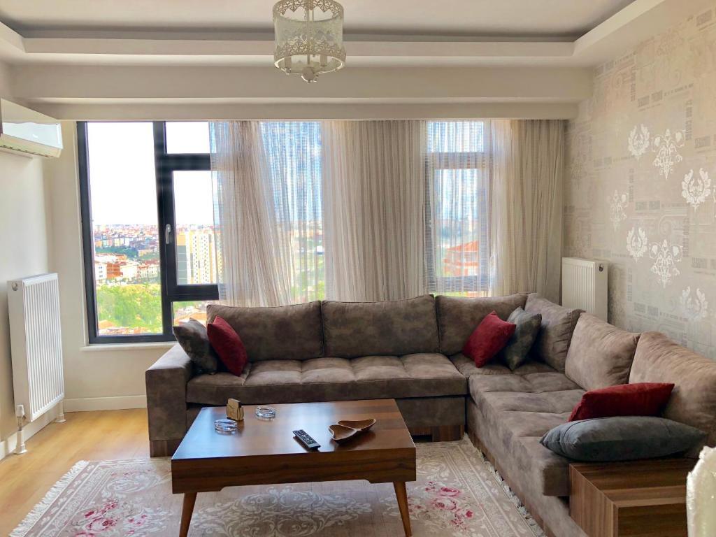 Comfortable Modern 5 Star Apartment Istanbul Turkey Booking Com