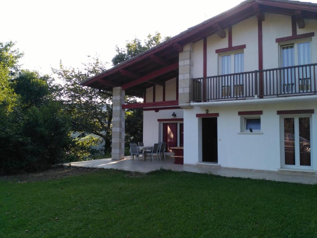 Biriatou (Pais Vasco Francés)  casa de campo a 20 minutos ...