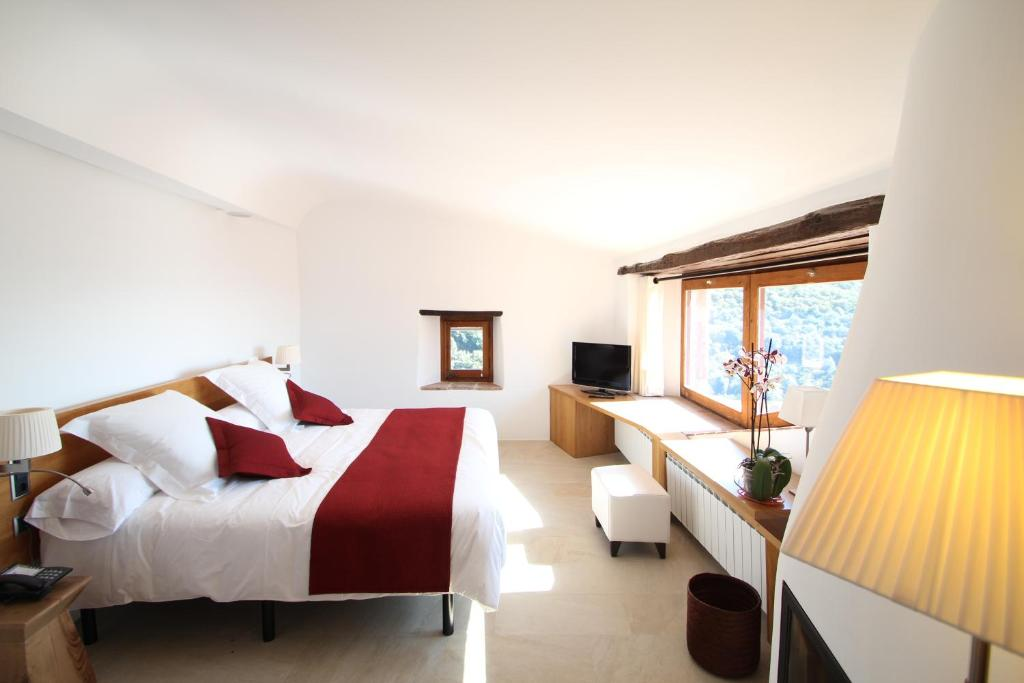 boutique hotels in cánoves  15
